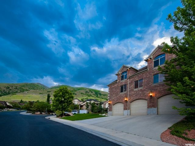 13236 S FOXFIELD CT Draper, UT 84020 - MLS #: 1526489