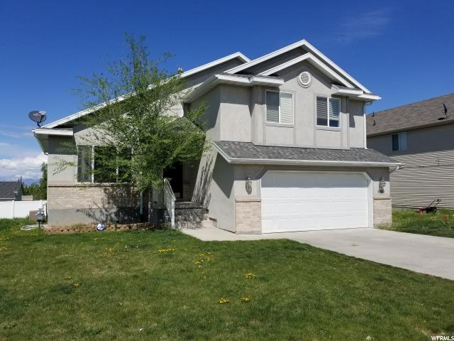 6086 W TERRACE RIDGE DR. DR. West Valley City, UT 84128 - MLS #: 1526509