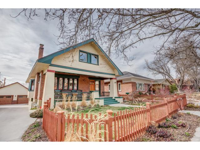 1390 S 1500 E, Salt Lake City UT 84105