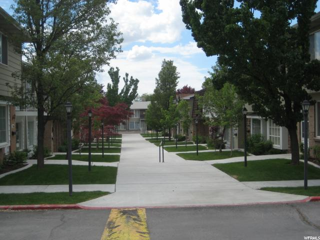 2116 E GEORGETOWN SQUARE Unit C, Salt Lake City UT 84109