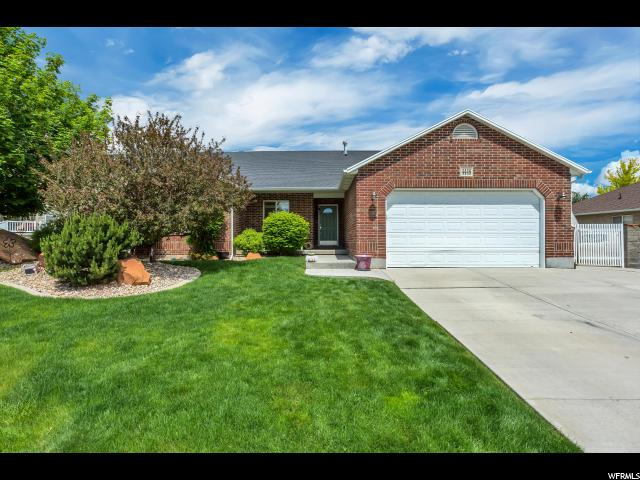 4448 W LENNOX DR, South Jordan UT 84009