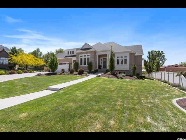 371 W 2900 N, Pleasant Grove UT 84062