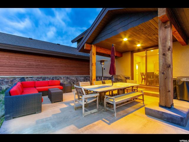 6870 MINERAL LOOP MINERAL LOOP Park City, UT 84098 - MLS #: 1526642