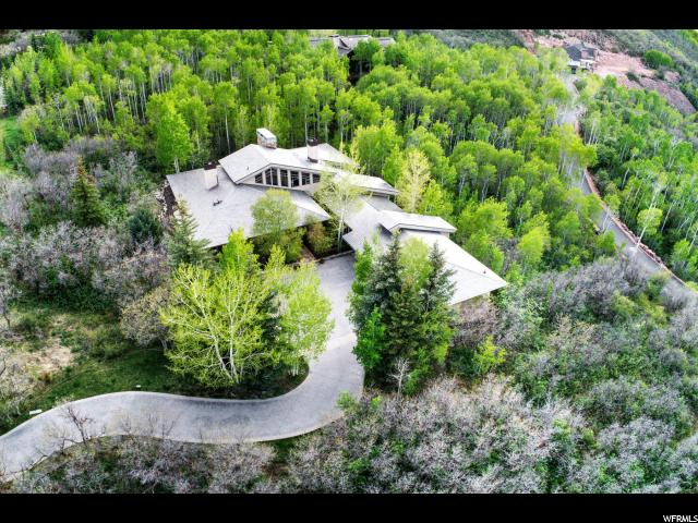 14 CANYON CT, Park City UT 84060