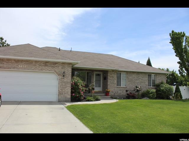 9657 S LILY GARDEN CT, South Jordan UT 84095