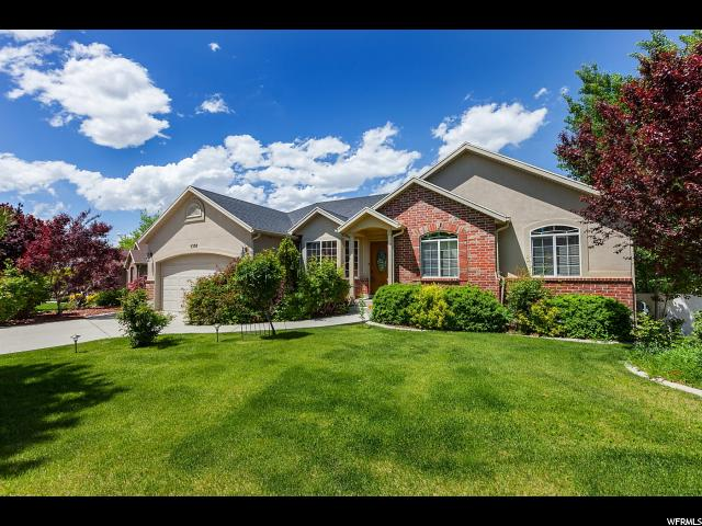 5358 W WHITE DAWN CIR, Herriman UT 84096