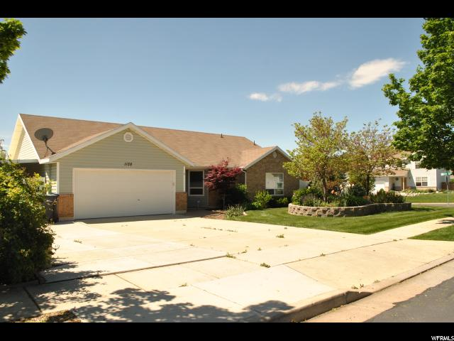 1128 E 1225 S, Clearfield UT 84015