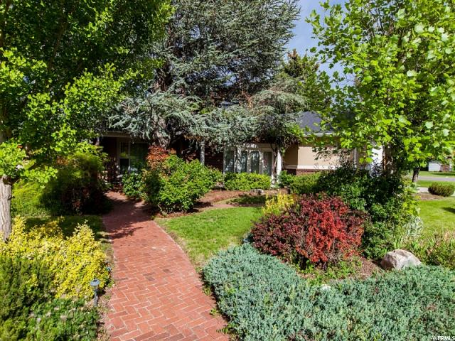 5025 S MIDHURST WAY Holladay, UT 84117 - MLS #: 1526825