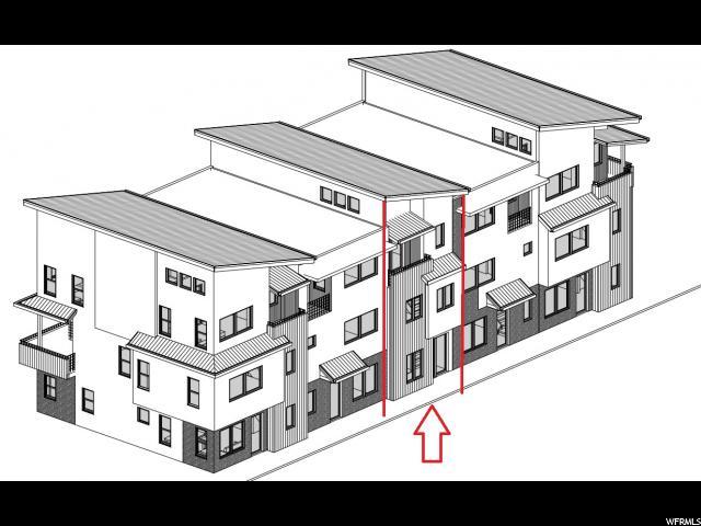 2218 N HILLFIELD RD Unit 3 Layton, UT 84041 - MLS #: 1526832