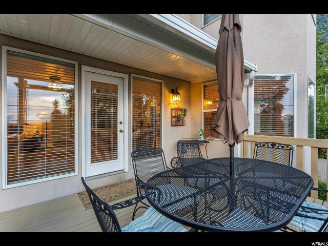 6578 S BOUCHELLE LN Cottonwood Heights, UT 84121 - MLS #: 1526834