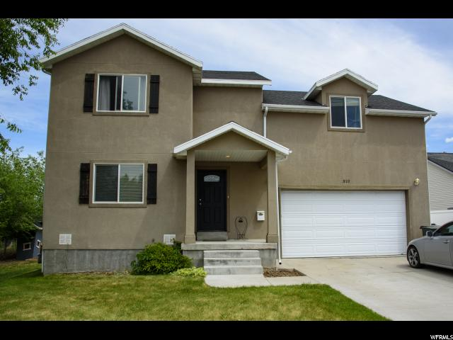 310 W GRIFFITH ST, Tooele UT 84074