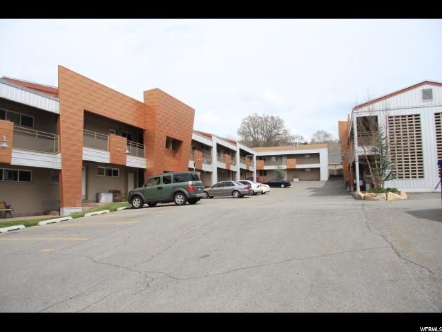 650 N 300 Unit 121 Salt Lake City, UT 84103 - MLS #: 1526853