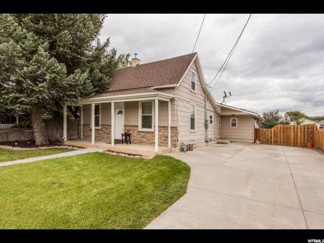 275 S 500 Heber City, UT 84032 - MLS #: 1526859