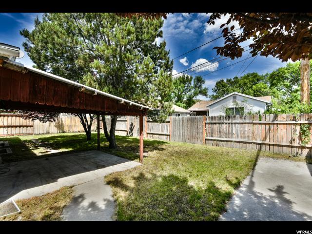 716 N AMERICAN BEAUTY DR Salt Lake City, UT 84116 - MLS #: 1526937