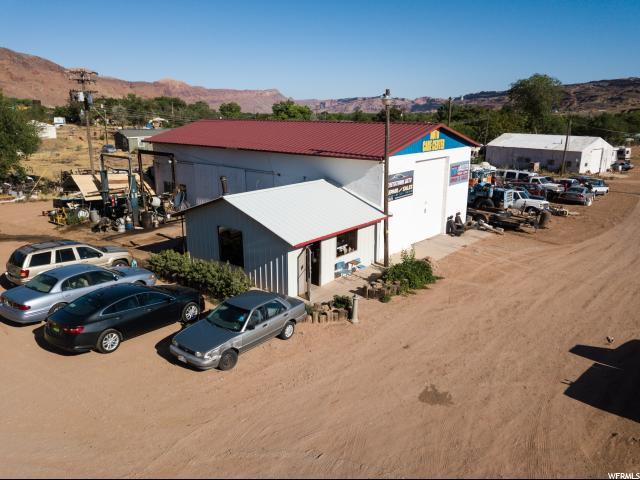 Moab commercial real estate