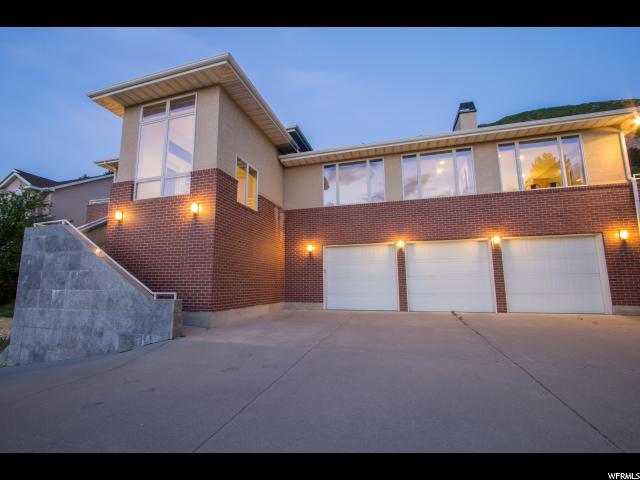 4825 S FORTUNA WAY Salt Lake City, UT 84124 - MLS #: 1527038