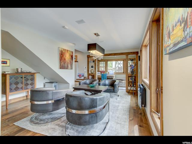 45 HILLSIDE AVE Unit A, Park City UT 84060