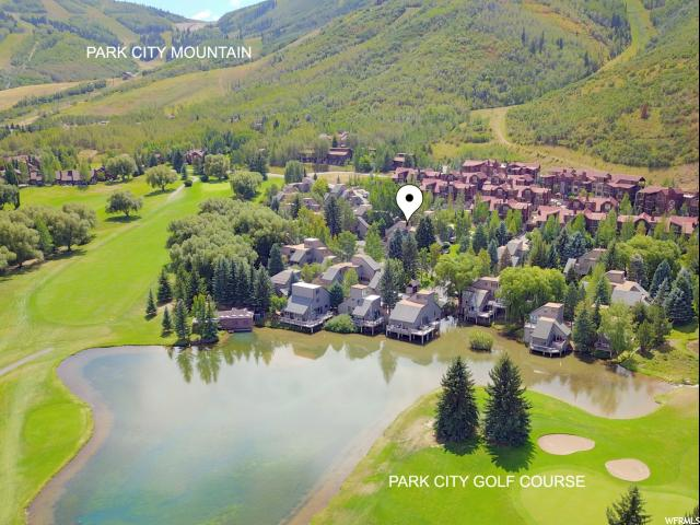 1700 N THREE KINGS DR Unit 194, Park City UT 84060