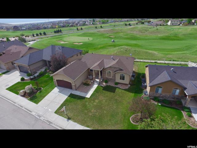 3498 E HEYWARD DR Eagle Mountain, UT 84005 - MLS #: 1527120
