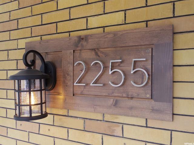 2255 JEFFERSON AVE Ogden, UT 84401 - MLS #: 1527124
