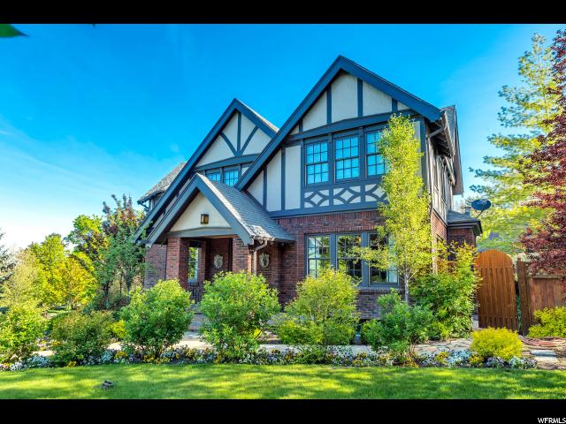 1145 E GILMER DR, Salt Lake City UT 84105