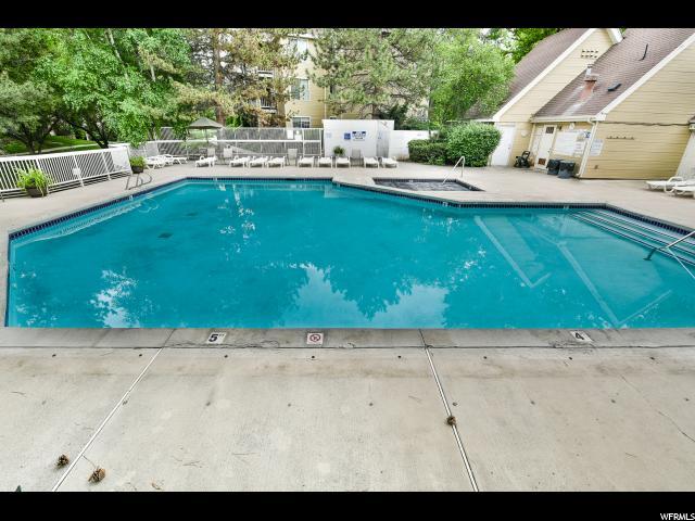 1205 E WATERSIDE CV Unit 33 Cottonwood Heights, UT 84047 - MLS #: 1527135