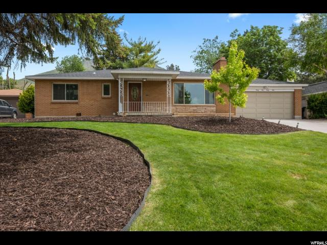 3149 S 3075 E, Salt Lake City UT 84109
