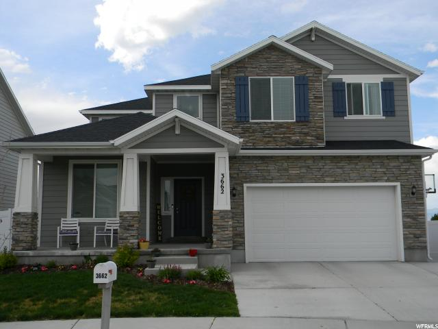 3662 W GRASSY MDW, South Jordan UT 84009