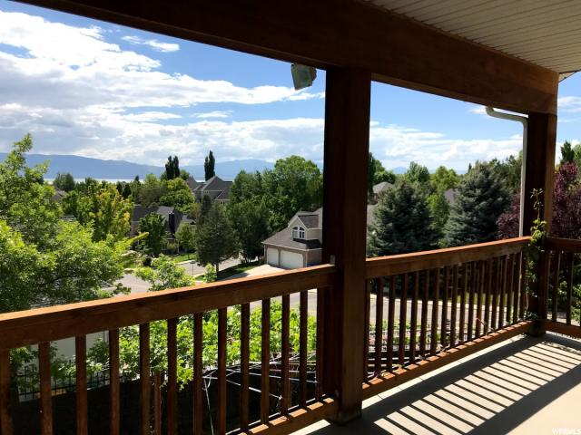 1713 N HIGH COUNTRY HIGH COUNTRY Orem, UT 84097 - MLS #: 1527164