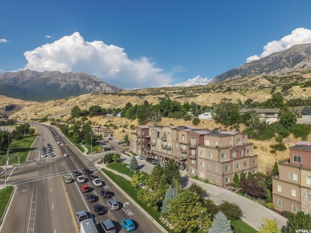 5198 N UNIVERSITY AVE Unit 203 Provo, UT 84604 - MLS #: 1527243