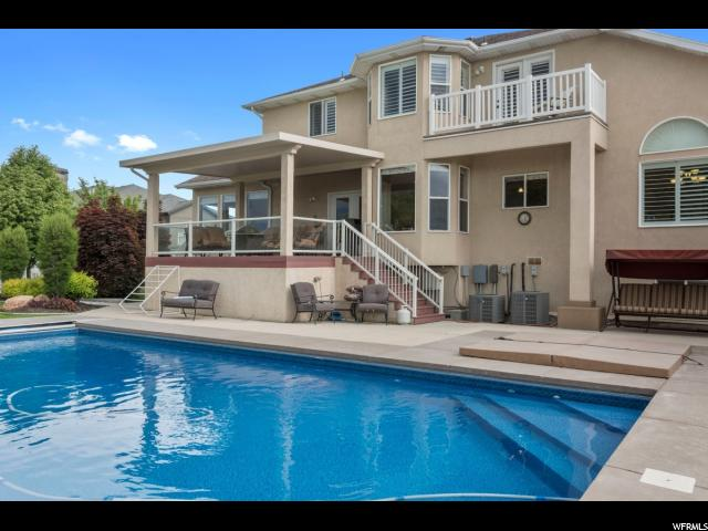 1118 W 13040 Riverton, UT 84065 - MLS #: 1527247