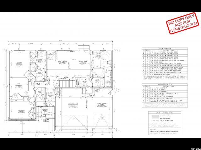699 E 170 Heber City, UT 84032 - MLS #: 1527276