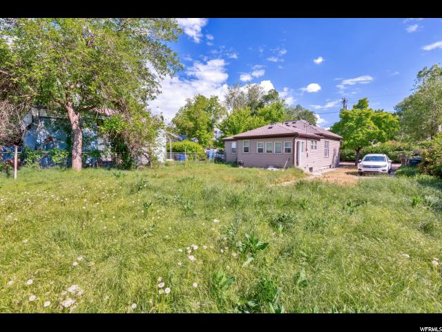 431 E HOOVER PL Salt Lake City, UT 84111 - MLS #: 1527277