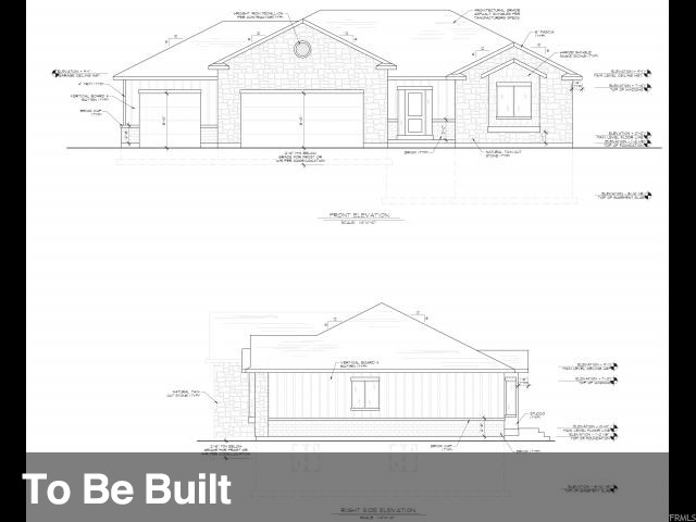 689 E 170 Heber City, UT 84032 - MLS #: 1527278