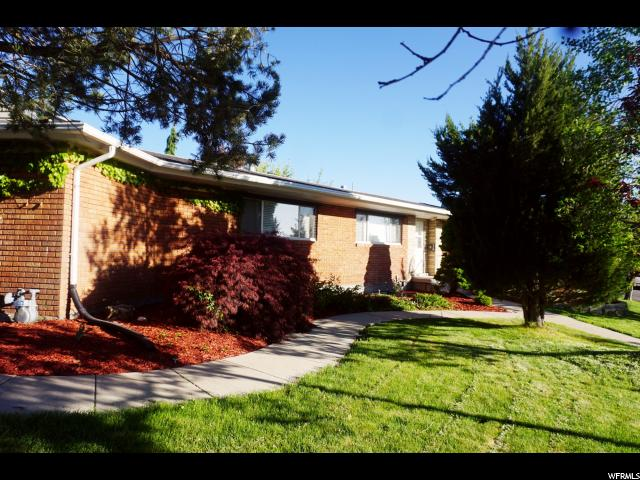 2474 E VILLAGE CIR, Salt Lake City UT 84108