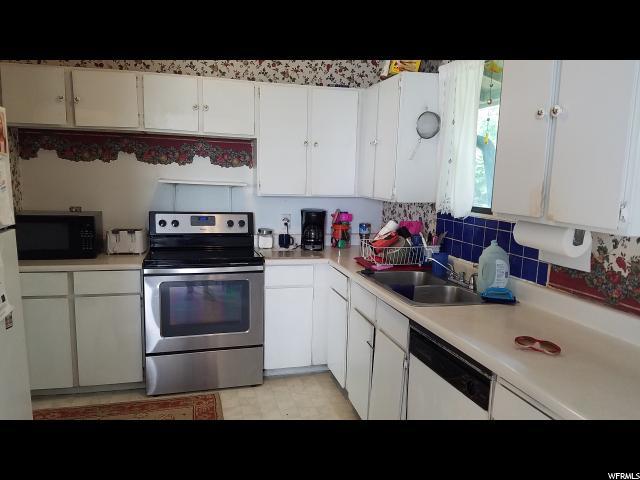 458 E 700 American Fork, UT 84003 - MLS #: 1527374