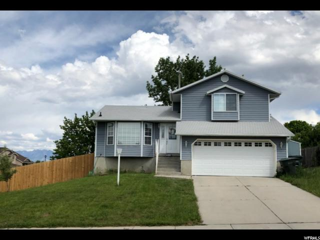 4465 S 5665 West Valley City, UT 84128 - MLS #: 1527436