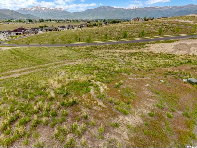 3296 E HUNTERS RIDGE CIR Heber City, UT 84032 - MLS #: 1527442