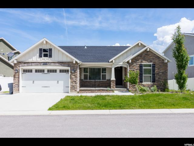 185 E VISTA WAY, North Salt Lake UT 84054