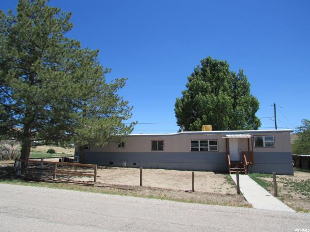 2122 N 1200 Helper, UT 84526 - MLS #: 1527515