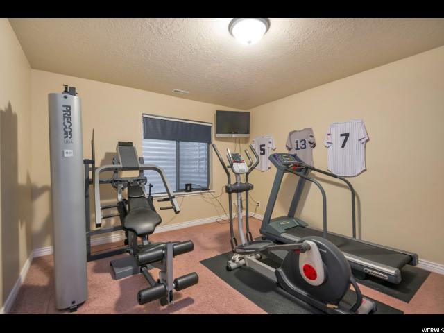 4598 S CAPE RIDGE West Valley City, UT 84128 - MLS #: 1527560