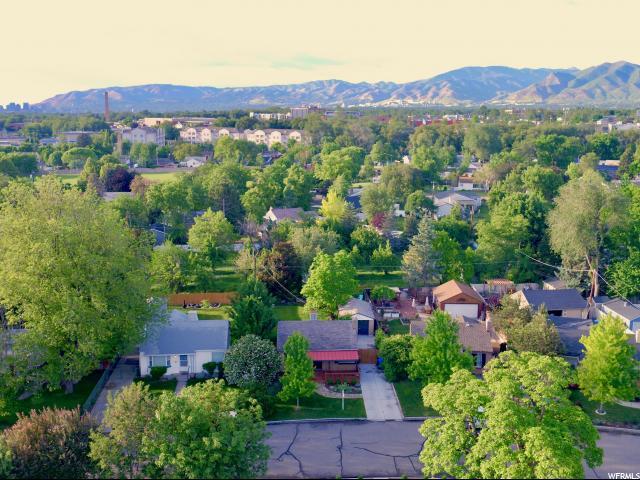 1187 E LORRAINE DR Salt Lake City, UT 84106 - MLS #: 1527588
