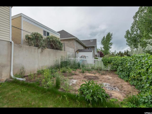 10207 N COTTONWOOD DR Cedar Hills, UT 84062 - MLS #: 1527649