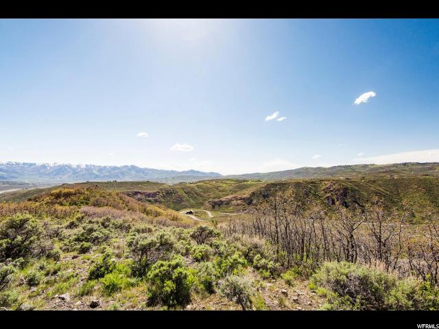 2603 CANYON GATE RD Park City, UT 84098 - MLS #: 1527729