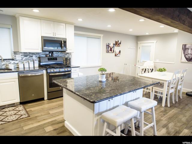 1260 N 850 Bountiful, UT 84010 - MLS #: 1527742