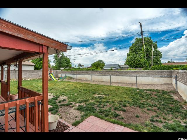 4205 W MIDWAY DR West Valley City, UT 84120 - MLS #: 1527743