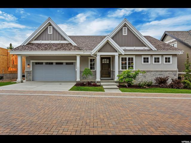 8154 S NEWBURY GROVE LN, Cottonwood Heights UT 84121