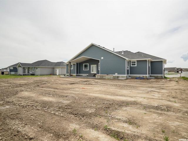 104 N 775 Unit 46 Tremonton, UT 84337 - MLS #: 1527790