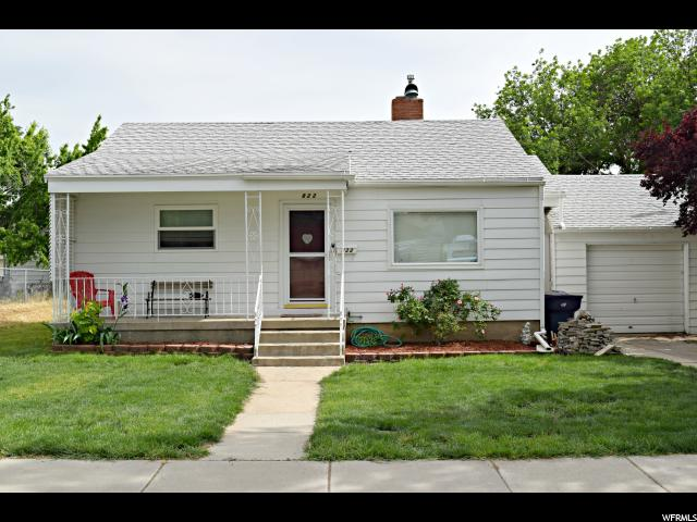 822 E 1000 Clearfield, UT 84015 - MLS #: 1527804