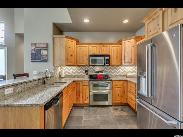 3502 S SCOTT PARK Salt Lake City, UT 84106 - MLS #: 1527834